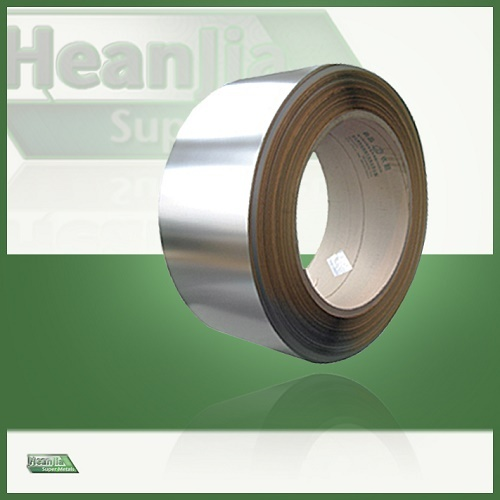 Corrosion Resistant Alloys Nichrome Tape