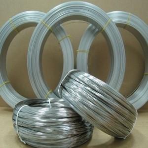 Corrosion Resistant Alloys Nichrome Wire