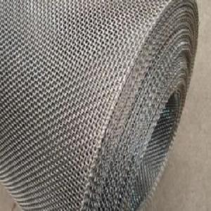 Corrosion Resistant Alloys Tungsten Mesh