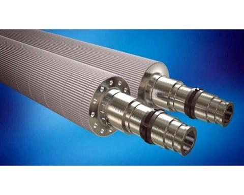 Corrugator Roll For Corrugated Cardboard Production Equipment