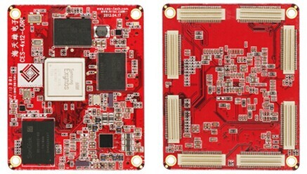 Cortex A15 5250 Core Board
