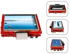 Cortex A8 S5pv210 Development Board Single Computer