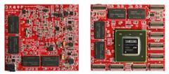 Cortex A9 S5pv310 Core Board