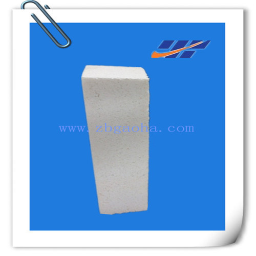 Corundum Mullite Bricks For High Temperature Hot Blast Furnace
