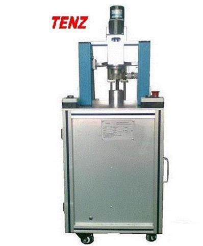 Cosmetic Powder Surface Cleaning Machine