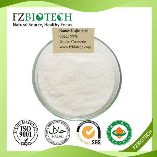 Cosmetic Raw Material Cas 503 30 4