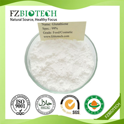 Cosmetic Raw Material L Glutathione