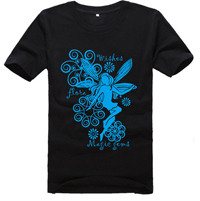 Cotton Black Fashion Branded T Shirt For Men