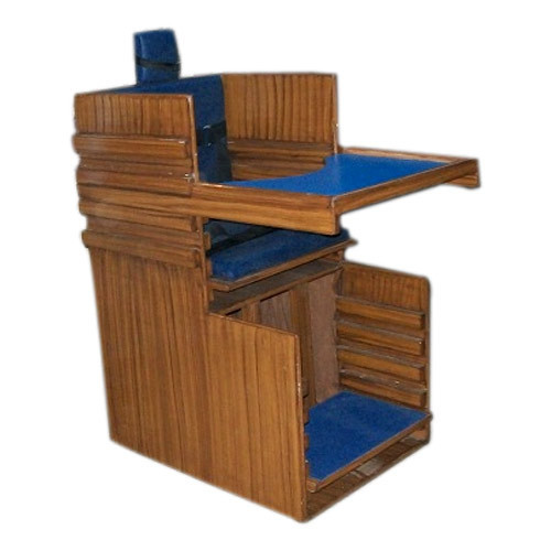 Cp Chair Wooden For Physiotherapy