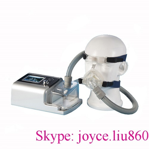 Cpap Autocpap Bipap Breathing Machine For Apnea