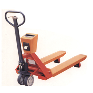 Cps Scale Pallet Truck