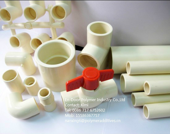 Cpvc Pipe Fitting For Cold And Hot Water Supply Astm D2846