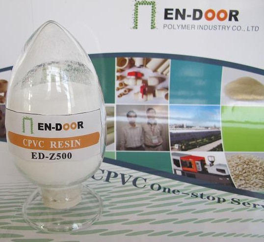 Cpvc Resin For Injection Grade Ed Z500