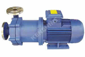 Cq Series Stainless Steel Electromagnetic Pump