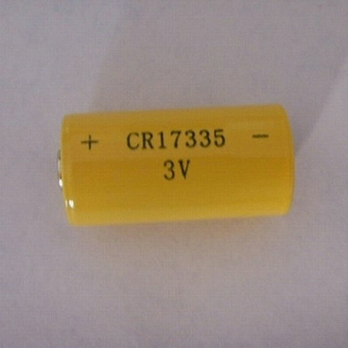 Cr17335 Battery Cr123a 3v 1500mah Lithium For Tablet Pc