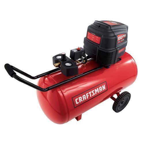 Craftman 33gal Air Compressor