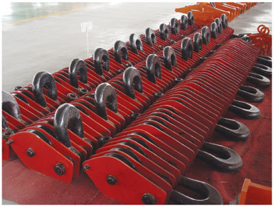Crane Block Sln Equipment Pulley