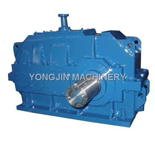 Crane Industry Hard Tooth Surface Reducer