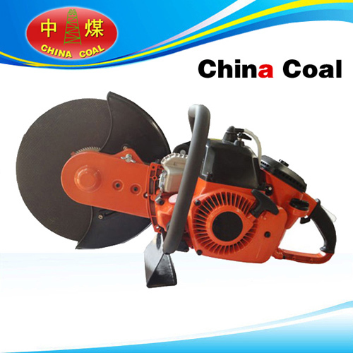 Crc 4 8 Steel Rail Cutting Machine