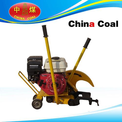 Crc 6 5 Internal Combustion Rail Cutter