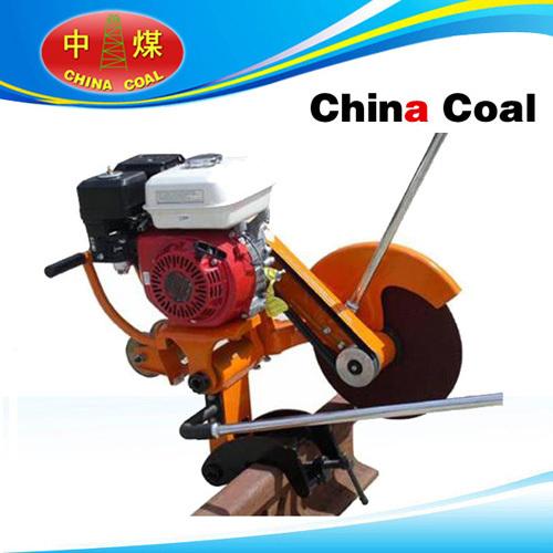 Crc 6 5 Internal Combustion Rail Saw Machine