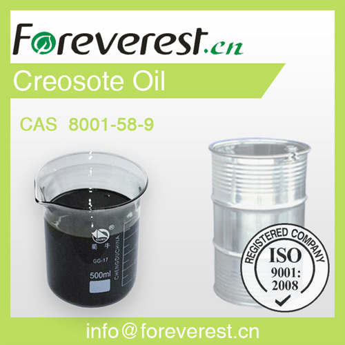 Creosote Oil Cas 8001 58 9 Foreverest