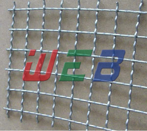 Crimped Wire Mesh Anping Manufacturer