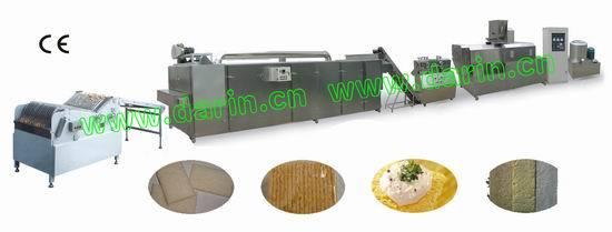 Crispy Bread Making Machine