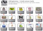 Crm System Membership Rewrite Card Member