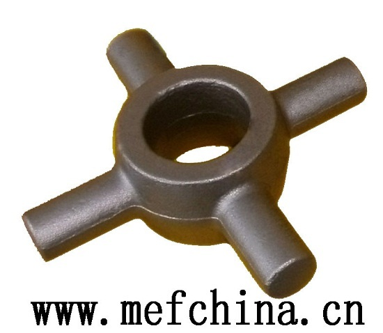 Cross Shaft For Auto Transmission