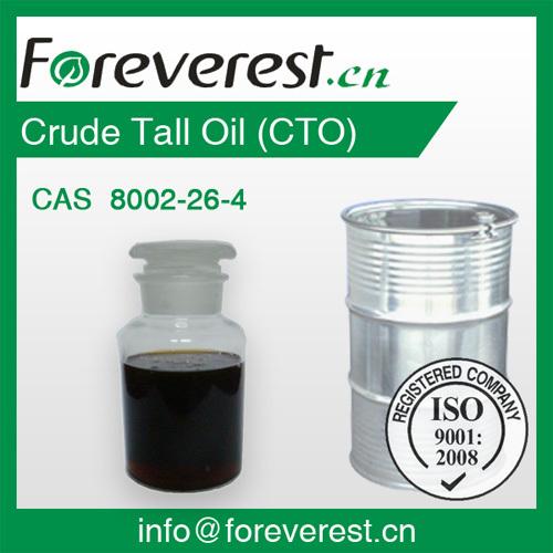 Crude Tall Oil Cas 8002 26 4 Foreverest