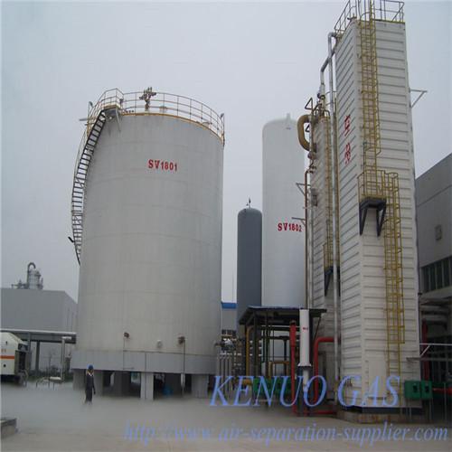 Cryogenic Air Separation Nitrogen Generator