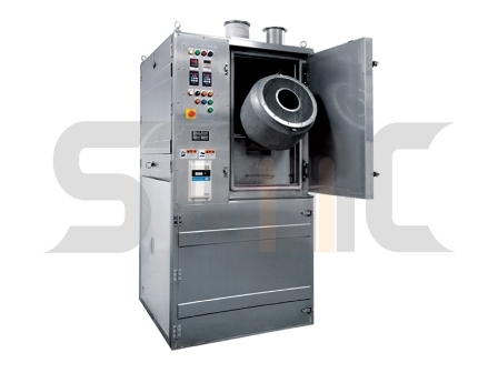 Cryogenic Deflashing Machine Ns 60c
