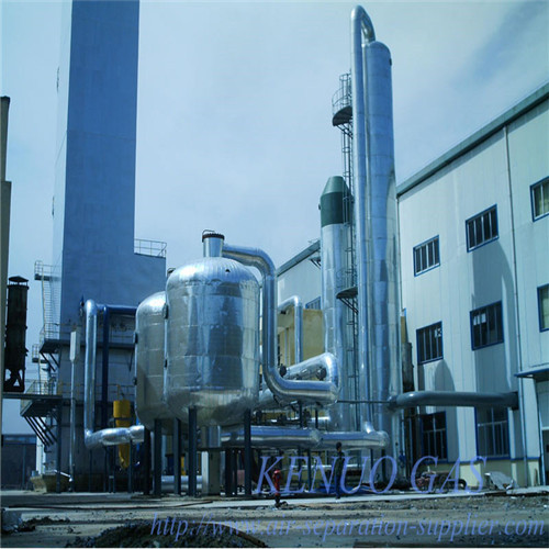 Cryogenic Energy Saving Oxygenerator