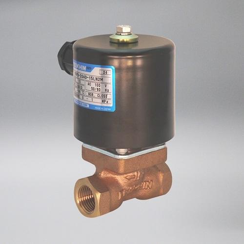 Cryogenic Solenoid Valve Vspd Ln2m