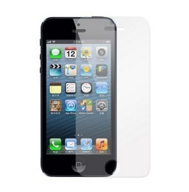 Crystal Clear Screen Protector For Iphone 5 Transparent