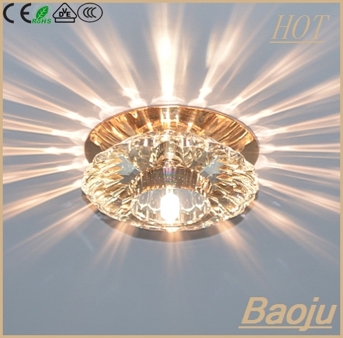 Crystal Downlight Led Recessed Light