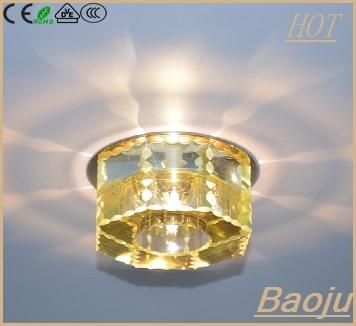 Crystal Spotlight Led Ceiling Spot Light G4