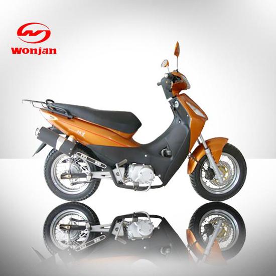 Cub Bike Wj110 7d Model