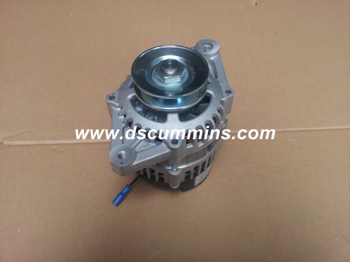 Cummins A2300 Construction Machinery 12v 45a Alternator Generator 4900261