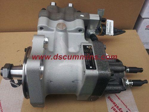 Cummins Diesel Engine Parts Assembly Fuel Pump 3973228