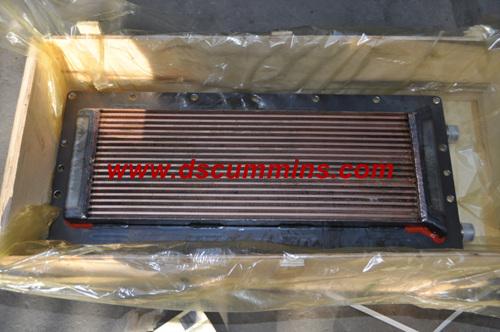 Cummins Diesel Engine Parts Oil Cooler 3032030