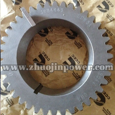 Cummins Engine Part Crankshaft Gear 3084445