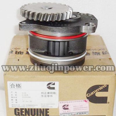 Cummins Engine Part Lubricating Oil Pump 4003950 For M11