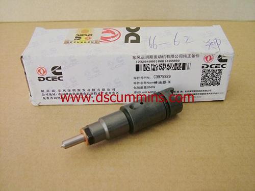 Cummins Engine Parts Diesel Injector 6l 3975929