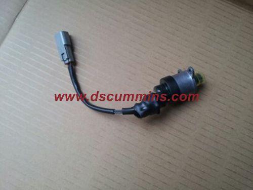 Cummins Engine Parts Etr Fuel Control Actuator 0928400473