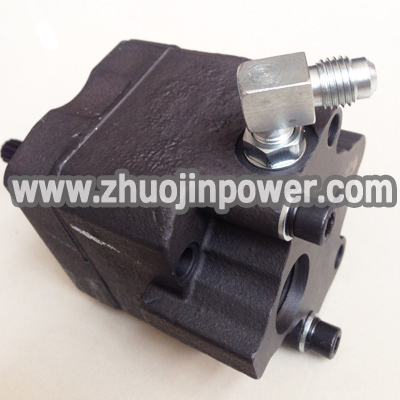 Cummins Gear Pump 3034219 Replacement Diesel Engine Spare Parts