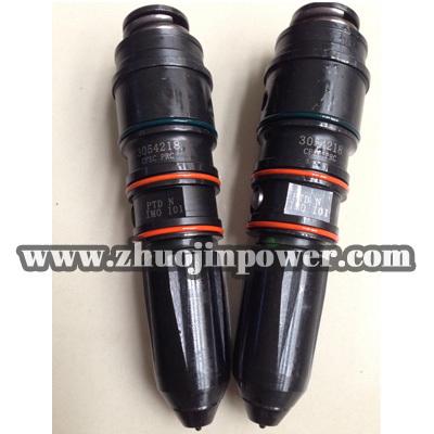 Cummins Injector For 4bt3 3 4bta3 9 6bta5 6cta8 M11 Nf4 Kta19 Assembly 3054