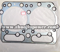 Cummins Nt855 Cylinder Head Gasket 4058790 Engine Excavator