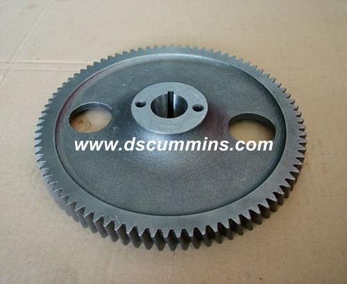 Cummins Spare Parts Oil Pump Gear 3942764